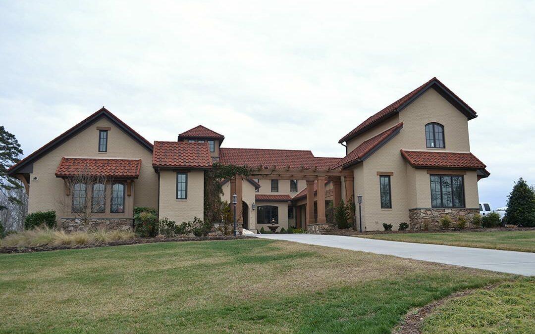 Spanish Estate