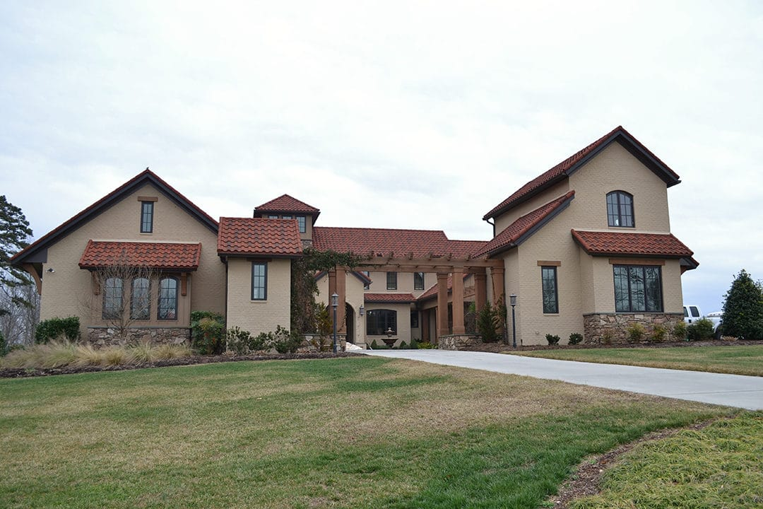 Spanish Estate